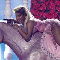 Nicki Minaj-zsal megint kibabrált az a fránya áram