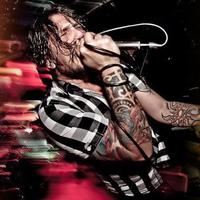 Audionerve - My Own Enemy - Modern metal projekt nemzetközi résztvevőkkel