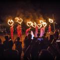 Strand, hajnalig tartó buli és kultúra a VéNégy Fesztiválon