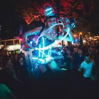 Háromnapos fesztivállal zárja hetedik évadát a Budapest Park