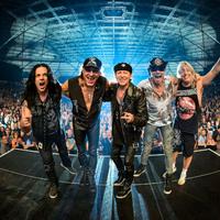 Scorpions-koncert lesz Budapesten