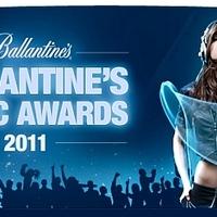 Andro és Sterbinszky nyertek a Ballantine's Music Awardson