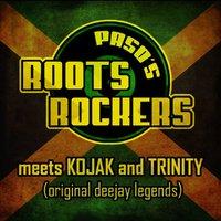 Jamaicában felvett dal a PASO's Roots Rockers új EP-jén (exkluzív premier)