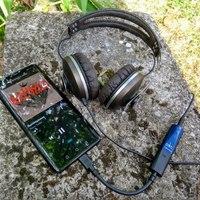 Pendrive méretű hifi erősítő - Leteszteltük az Audioquest Dragonfly sorozatát