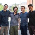 Fegyelem és virtuozitás - A Budapesti Tavaszi Fesztiválon mutatja be új albumát a Szandai Mátyás Quartet