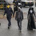Minden tégla egy külön történet - Megnéztük a Watchmen című sorozatot