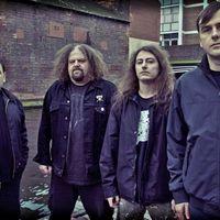 A Napalm Death hétfőn ismét Budapesten