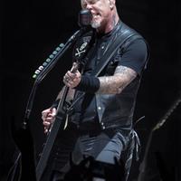 A Metallica Tankcsapdával vette meg a magyarokat