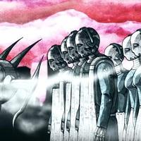 Iconspiracy - A harmadik dal a Voivod új albumáról