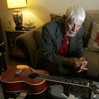 Elhunyt Bill Tapia ukulelés, a világ legidősebb zenésze