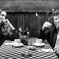 A punk keresztapja 3. rész - Iggy és a filmek