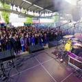 41 ezren élvezték a zenét az idei Budapest Music Expón