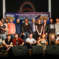 Minden zenekartól azt kértük, hogy speciális műsorral készüljenek – Beszélgetés Bóna Márkkal, a Madách Rockfesztivál szervezőjével