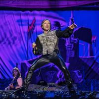 A heavy metal kösz, jól van - Iron Maiden @ Volt Fesztivál