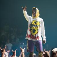A$AP Rocky szabadulásáért már robbantanának is