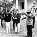 A Csík Zenekar jövő szombaton búcsúztatja az óévet a Budapesti Kongresszusi Központban