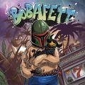 Tessék csak meghallgatni Bobafett új nagylemezét!