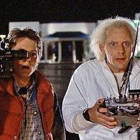 Nyuszi vagy McFly? - Megint megnéztük a Vissza a jövőbe trilógiát
