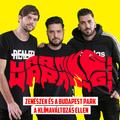 WARMING! - Ismert magyar zenészekkel indít ökoforradalmat a Budapest Park