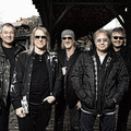 Deep Purple-koncert is lesz Budapesten