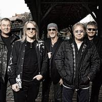 Deep Purple-koncert is lesz Budapesten