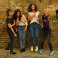Glam punk csajoktól - Hallgasd meg a Sniffyction teljes lemezét!