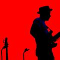 Marcus Miller, LP és Nick Mason, a Pink Floyd dobosa a Budapest Parkban