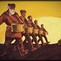 A magyar űrhajózás előtt tiszteleg a Kerekes Band