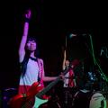 Nirvana a babaházban - Shonen Knife-koncertkritika