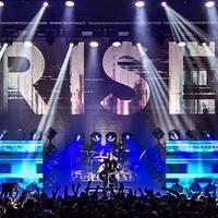 Rise Against is lesz a Budapest Parkban
