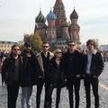 Vigyél saját párnát! - Oroszországban járt a Blahalousiana