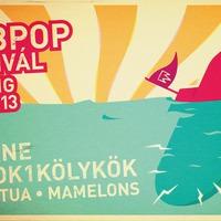 Szubpop fesztivál ma este a Kuplungban