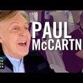 Az eddigi legjobb Carpool Karaoke készült el Paul McCartneyval