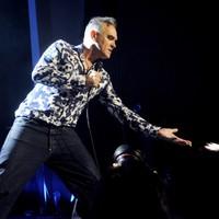 Feldolgozásalbummal tér vissza Morrissey