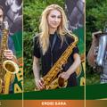 Jägermeister Brass Band – Ismerd meg a jelölteket! Ötödik fejezet: Tenorszaxofonosok