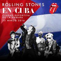 Ilyen volt a Rolling Stones Kubában