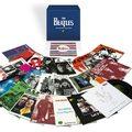 Új Beatles-doboz kislemezekkel + új Beatles lemezjátszó a Pro-Jecttől