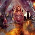 Boszorkányság miatt kért Beyoncéra távoltartási végzést volt dobosa