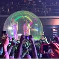 FRISSÍTVE! Nem koronavírusos a Rammstein énekese, de intenzíven volt