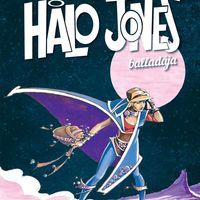 Alan Moore sci-fi aranylövése - Elolvastuk a Halo Jones balladáját