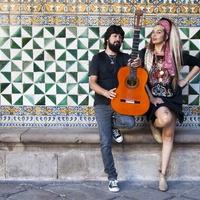 Virtuóz gitározás és városi flamenco - Marinah & Chicuelo-koncert az A38-on