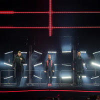 A következő is kötelező - Hibátlan koncertet adott a Backstreet Boys Budapesten