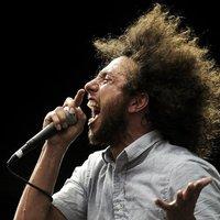 Zack De La Rocha ezt csinálja a Rage Against The Machine-újjáalakulás helyett