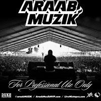 Dupla adag fülmasszázs - AraabMuzik-lemezkritika