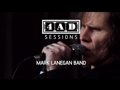 Mark Lanegan-koncert az A38-on