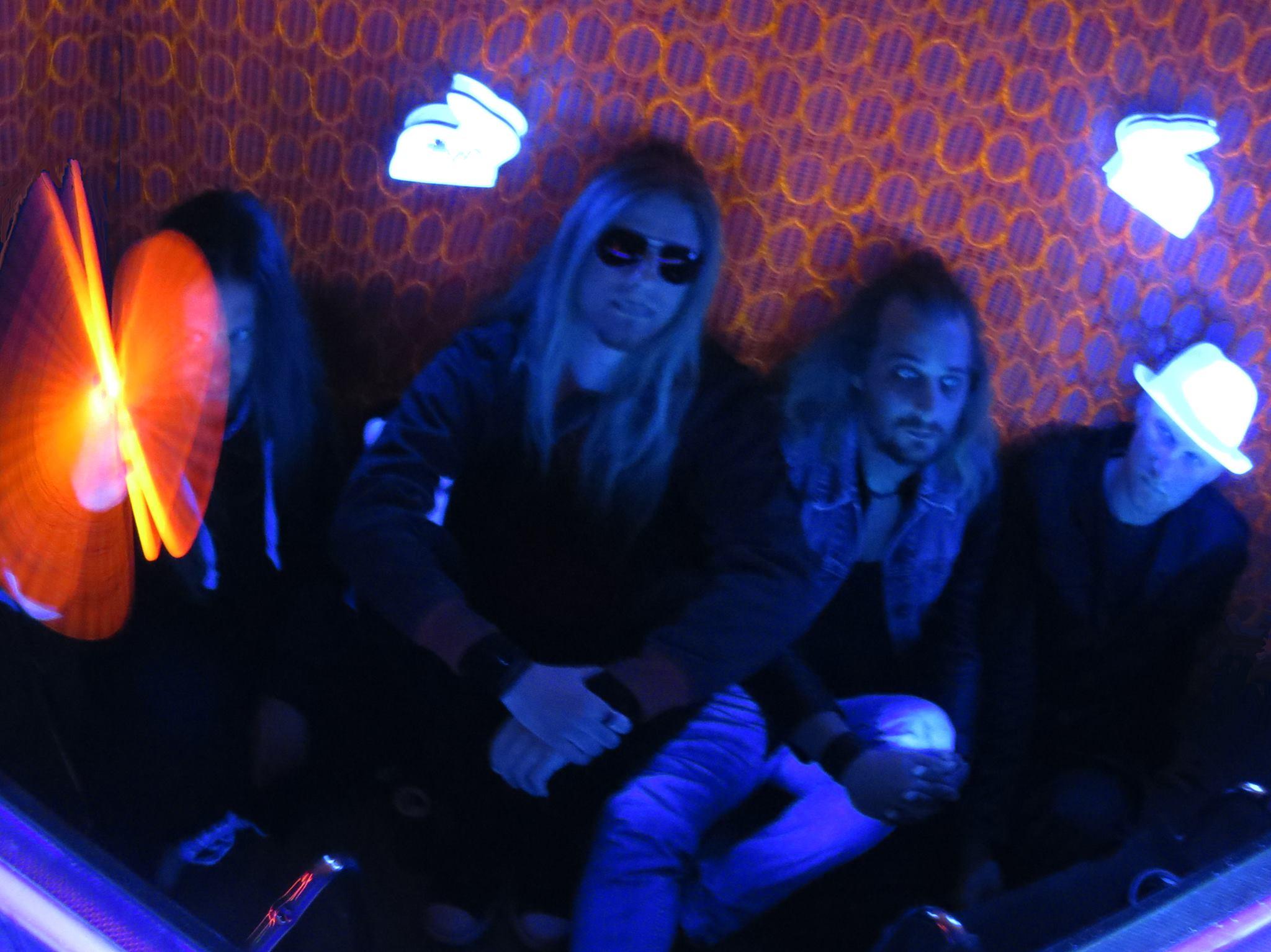 CLUE - 2014 Band Photo.jpg