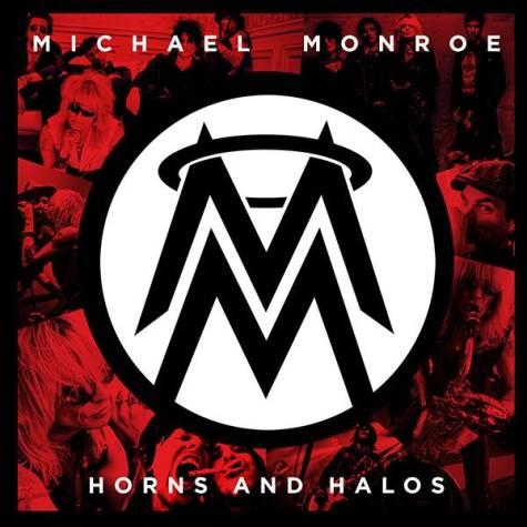 Michael Monroe.Horns And Halos.2013.jpg