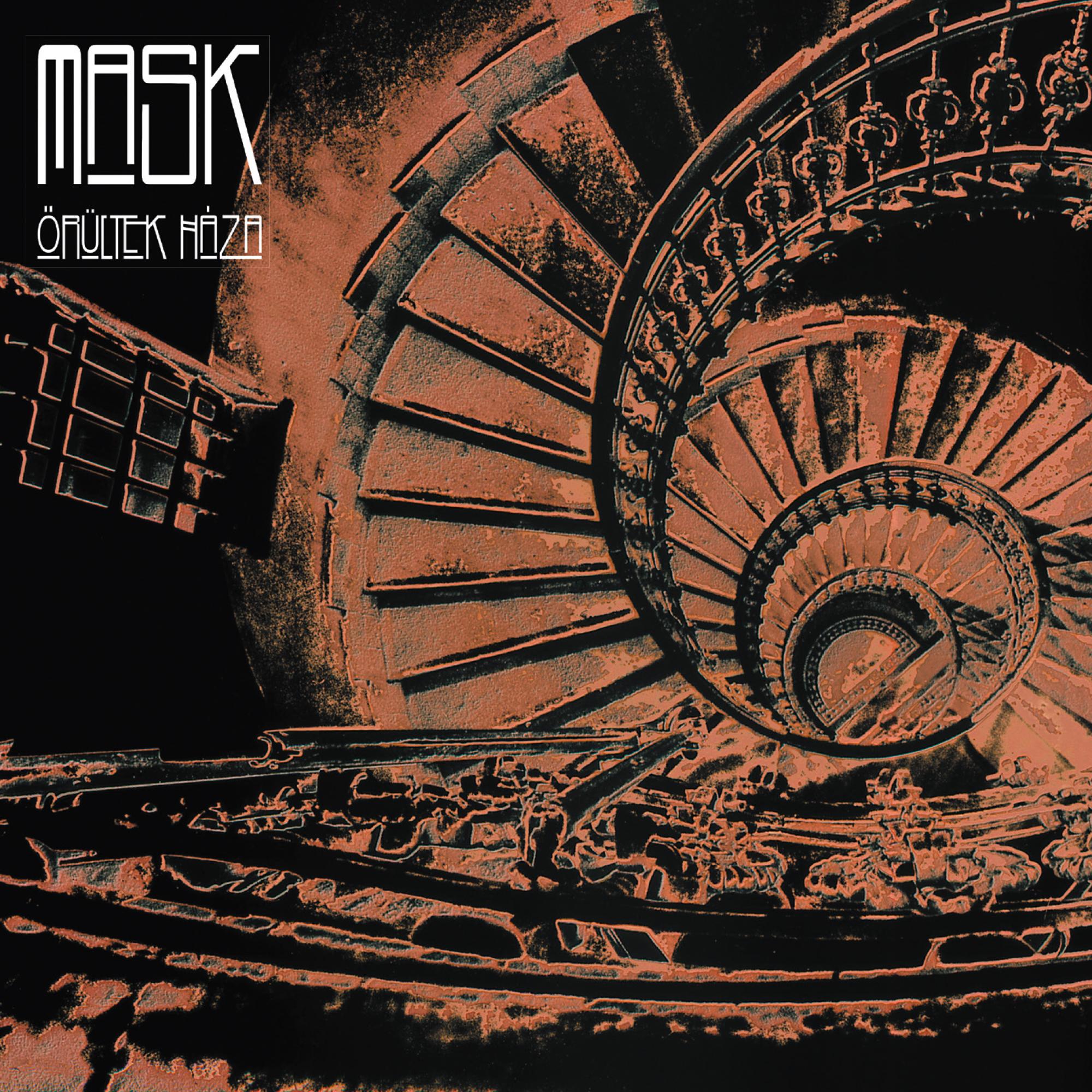 mask_orultek_haza_cd_cover_2000.jpg