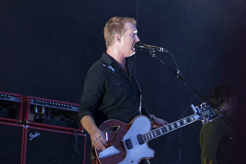 Queens Of The Stone Age (Fotó: Martin Wanda)