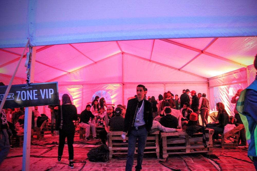 A VIP